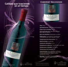 LA CETTO.COM - Vinos Mexicanos - Mexican Wineries - Ensenada Wineries