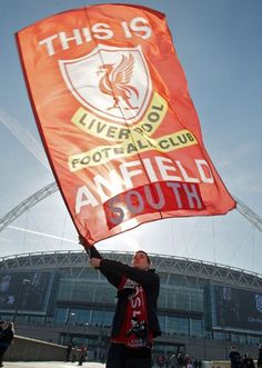 This is Anfield South