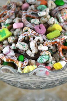 I just made this yummy treat for St. Patty's Day! It's a hit! My family loves it! Hope you will too! Enjoy and Happy St Patrick's Day