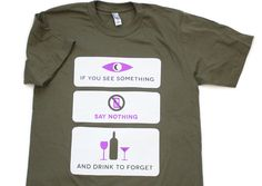 TopatoCo: If You See Something Shirt