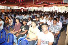 AISMK Party President Mr. Sarath Kumar at CRAB 2013 – Design Fair