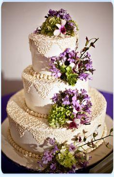 Wedding Cakes Miami Florida | florida wedding cakes there are many of south florida wedding cake ...