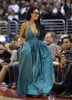 Despicable He… and She: Donald Sterling, V. Stiviano and the Color of Money