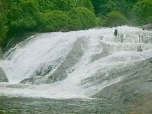 Situated 40 km from Coimbatore, the Kovai kutralam falls is known for its tasty and chill waters Bus Travel, Coimbatore, Yahoo Images, Niagara Falls, Places Ive Been, Image Search, Chill, Places To Visit, Heaven