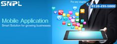 #Mobile Application  Smart Solution for #growing businesses...