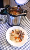 Thermal Cooker Recipes (www.ChefBrandy.com)
