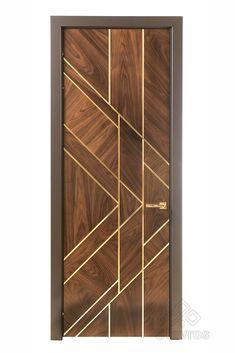 Interior Home Design Trends For 2020 - Ideas Flush Door Design, Door And Window Design, Home Door Design, Wooden Main Door Design, Pooja Room Door Design, Door Gate Design, Door Design Interior, Main Entrance Door Design, Modern Wood Doors