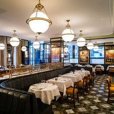 Image result for ivy restaurant london