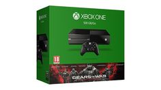Bundle Gears of War: Ultimate Edition per Xbox One