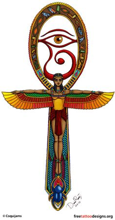 ASE_MAAT_HOLDING_ANK enlightenment leads
