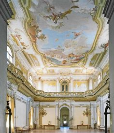 Villa Pisani, Stra, Venezia Italy