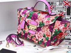 prad handbag - Bags on Pinterest | Printed Bags, Oil Painting Flowers and Sketch ...