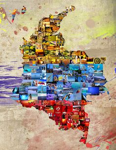 El Único Riesgo De Visitar Colombia Es Que Te Quieras Quedar  ♥