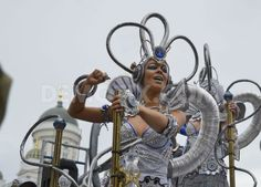 25th Samba Carnaval held in Helsinki | Demotix.com