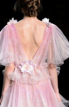Pinky #fashion #pinkdress