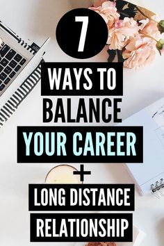 Do you have a demanding career that makes it difficult to make time for your relationship?   In spite of the myths, it's totally possible for career-driven people to have great romantic relationships - even long distance ones.  Here are 7 effective ways to balance work and love, without sacrificing either one. Long Distance Dating, Distance Relationships, Ldr, Make Time, Career, Thankful, Success, How To Get, Romantic