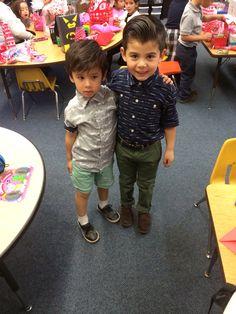 Fashion kids #style#J'Js
