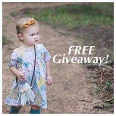 Free dress giveaway @dressingbree
