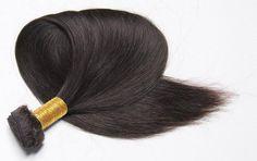 Smooth Soft Real Virgin Peruvian Straight Hair, #preuvianhair soft #straighthair for sale.