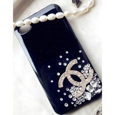 Handmade DIY Designer Luxury Bling Crystal Swarovski Diamond 3D Iphone 4 / 4s Case Cover Coque by Samsara, http://www.amazon.com/dp/B008X01EY0/ref=cm_sw_r_pi_dp_B9trrb17A5Y0X