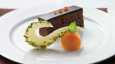 Looking for the ideal ending to your Valentine's Day dinner? Why not wow your beloved with our signature Sachertorte, a favorite of many of our guests. The chocolatey, fruity dessert pairs perfectl…