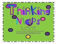 Includes bubble, brace, tree, flow, double bubble, bridge map.  I also added posters for...
