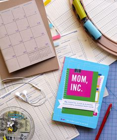 mom, inc. a must read for moms who run their own businesses (or want to)