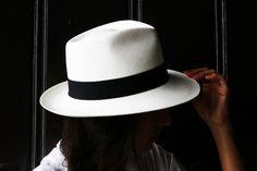 La Pieza del Verano: Panama Hats