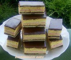 Gyakran készítem ezt a sütit, mert nagyon finom és mutatós. A siker garantált, sőt ismétlést kért a családom