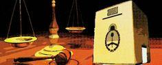 Opinión sobre el proyecto de democratización de la justicia argentina  http://www.infotopo.com/opinion/sociedad/proyecto-de-democratizacion-de-la-justicia-argentina/