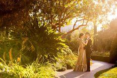 Four Seasons Westlake Village Indian Wedding Reception | Iman