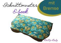 ★ebook★ Kinderwagenmuff mit Bremse von Betty-Baby auf DaWanda.com