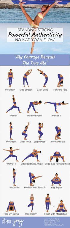 Morning Yoga Sequences, Morning Yoga Routine, Yoga Routines, Spa Design, Ashtanga Yoga, Vinyasa Yoga, Yin Yoga, Yoga Poses For Beginners, Workout For Beginners