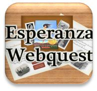 Esperanza Rising Reader's Theater Webquest