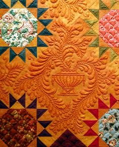 Past Exhibits - The National Quilt Museum