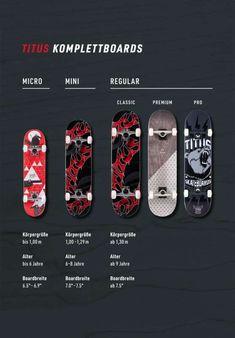 Komplettboards & Skateboards von Titus, Powell-Peralta und vielen weiteren Marken. Skateboards online kaufen & Komplettskateboards. 365 Tage zurückschicken ✔ Ab 20 EUR versandkostenfrei ✔ Sofort lieferbar ✔