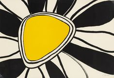 View Fleur (Circa By Alexander Calder; Access more artwork lots and estimated & realized auction prices on MutualArt. Alexander Calder, Abstract Painting, Painting, Mobile Art, Abstract Art Photography, Artwork, Abstract, Modern Art Abstract, Art Painting Gallery