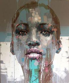 Portrait by Jimmy Law