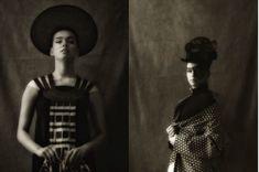Muse, Mode Editorials, Editorial Fashion, Tops, Women, Urban Legends, Portrait Photography, Culture, Actors