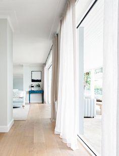 Interiors | Hamptons Style Beach House