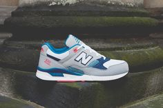 "New Balance 530 ""Throwback"" Pack"