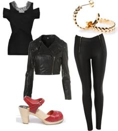 Grease -  You're the One That I Want (Music Is My Hot Hot Style blog)