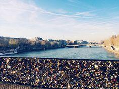 12/09, Pont des Arts