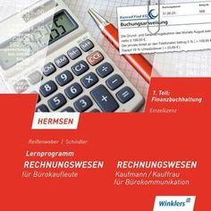 Lernprogramm Rechnungswesen für Bürokaufleute, Rechnungswesen Kaufmann/Kauffrau für Bürokommunikatio