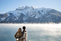 Banff, Alberta in Canada is the perfect place to spend some time with a special someone. Here are the Top 10 Romantic Things to Do in Banff. Banff Hotels, Romantic Things To Do, Montreal Canada, Bff Pictures, Perfect Place, Stuff To Do, Romance, Tours, Saint Gabriel