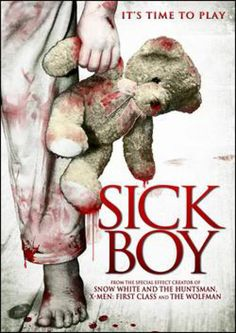Tiny Terrors: The 25 Best Horror Films Featuring Killer Kids: Sick Boy (2012)