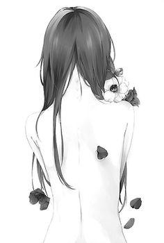 Resultado de imagen para anime girl png tumblr