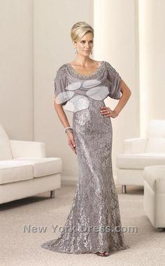 Mon Cheri 112909 Dress - NewYorkDress.com