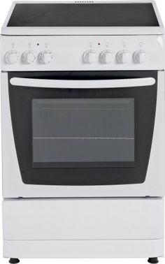 Bush E60SCW Villanytűzhely Kitchen Appliances, Home, Diy Kitchen Appliances, Home Appliances, Ad Home, Homes, Kitchen Gadgets, Haus, Houses