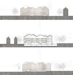 Bruno Fioretti Marquez Architekten · Historisches Museum Frankfurt